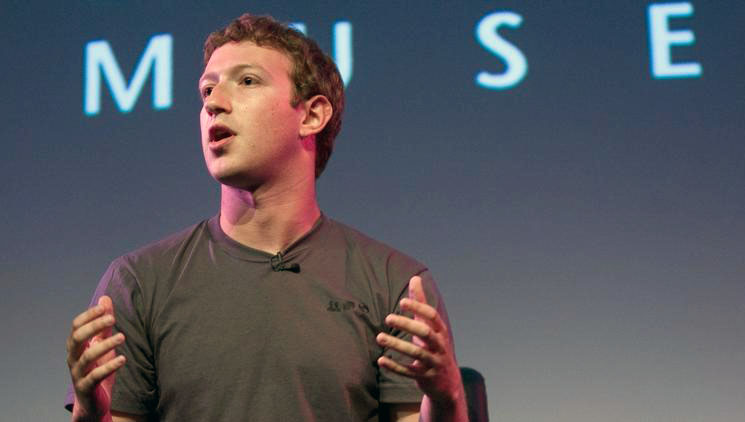 Mark Zuckerberg is joined by <em>Fortune</em>'s David Kirkpatrick and NPR's Guy Raz to discuss Kirkpatrick's book, <em>The Facebook Effect: The Inside Story of the Company That Is Connecting the World</em>.
