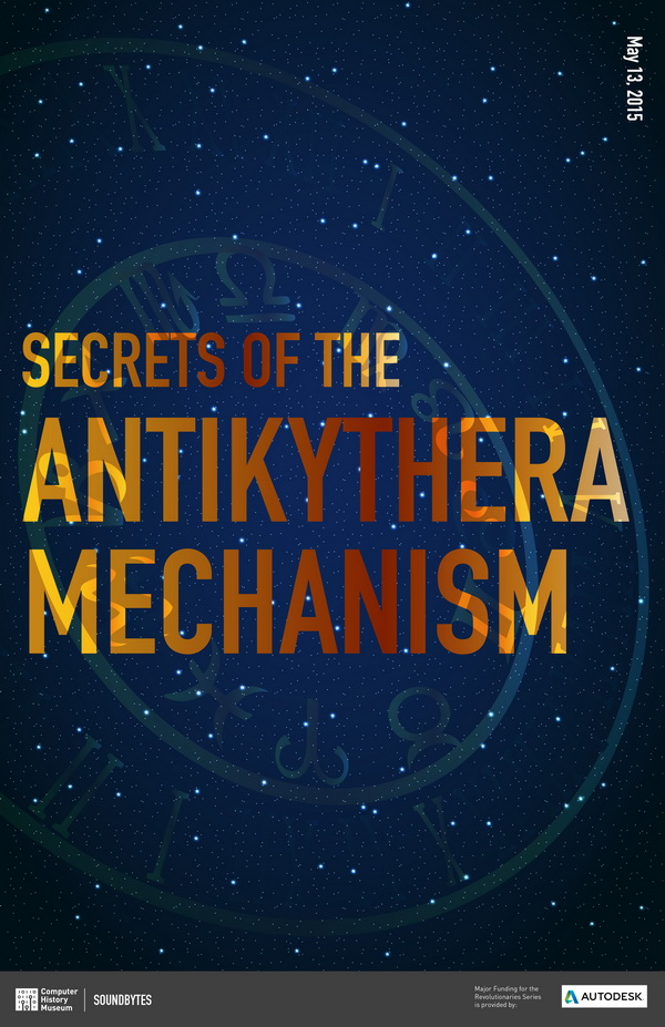 Secrets of the Antikythera Mechanism