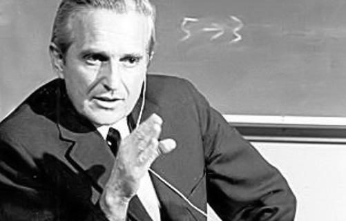 Honoring Douglas Engelbart