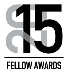 2015 Fellow Awards