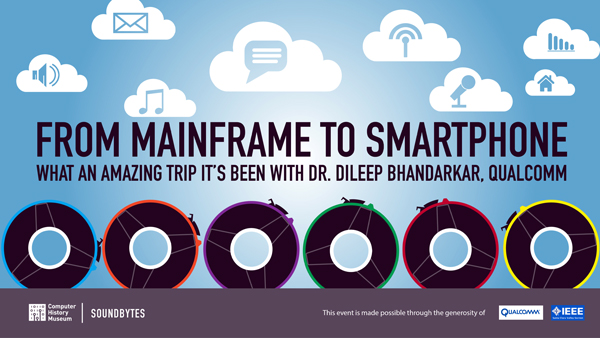 From Mainframe to Smartphone: What an Amazing Trip It's Been