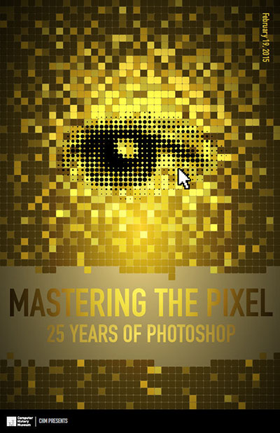 Mastering the Pixel