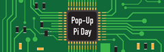 Pop-Up Pi Day: